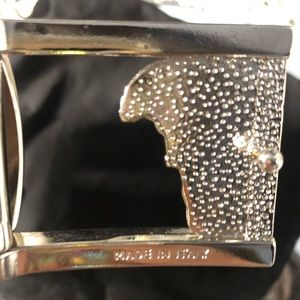 Versace Accessories - Beautiful Versace reversible belt.